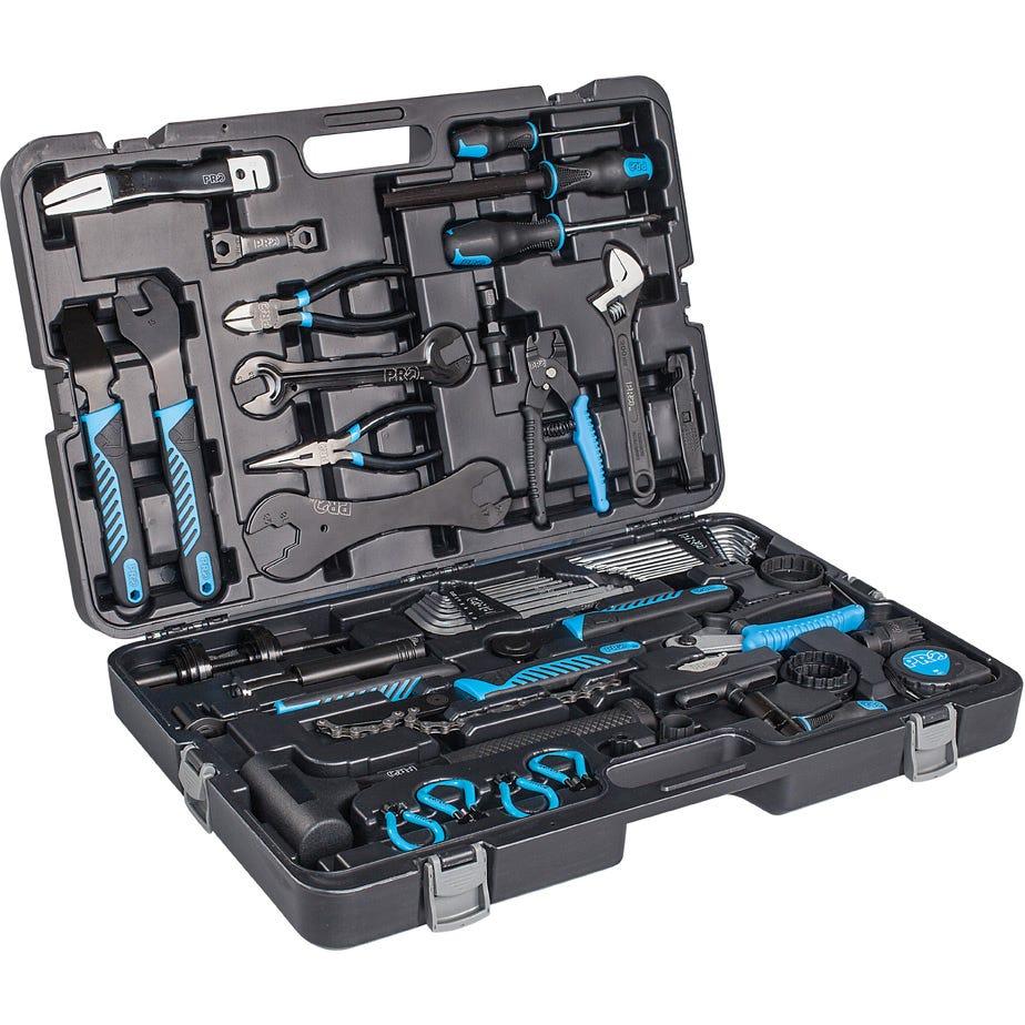 PRO Tool Box, Hardcase, Large