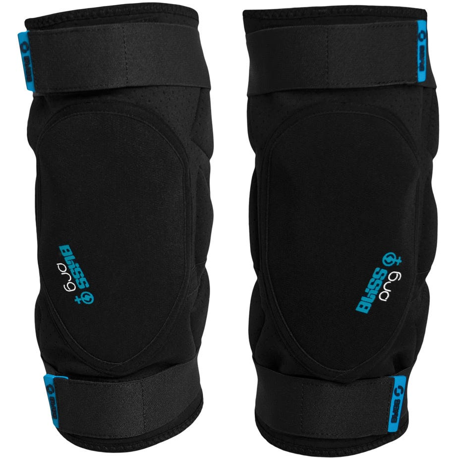Bliss Protection ARG Knee Pads Women's