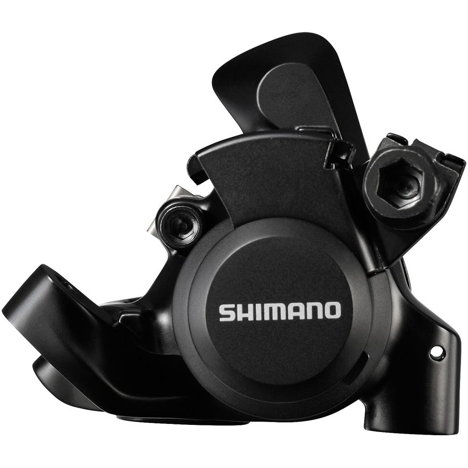 Shimano Non-Series Road BR-RS305 flat mount calliper
