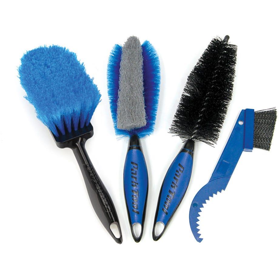 Park Tool BCB-4.2 - Bike Cleaning Brush Set