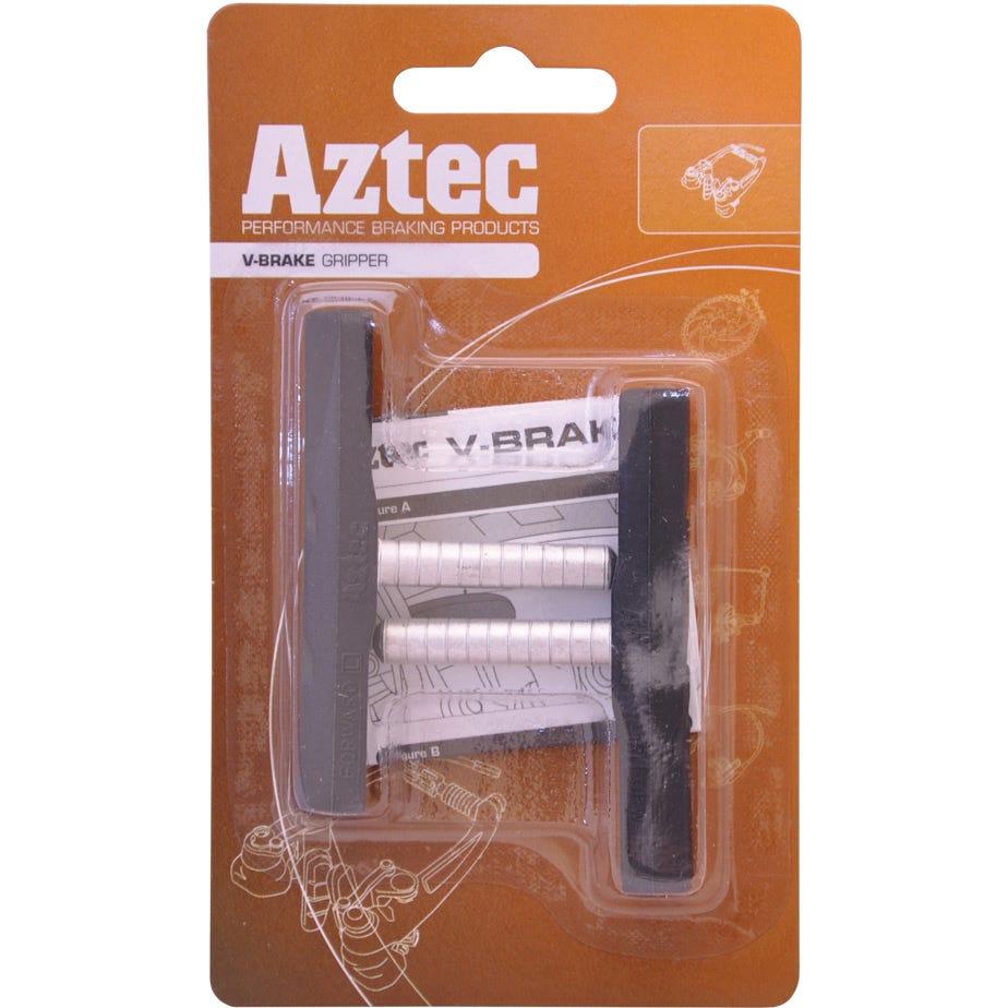 Aztec V-type Grippers brake blocks