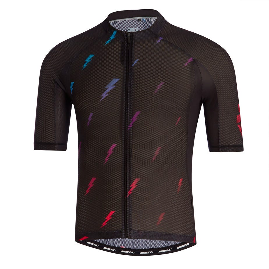 Madison Turbo men's short sleeve jersey