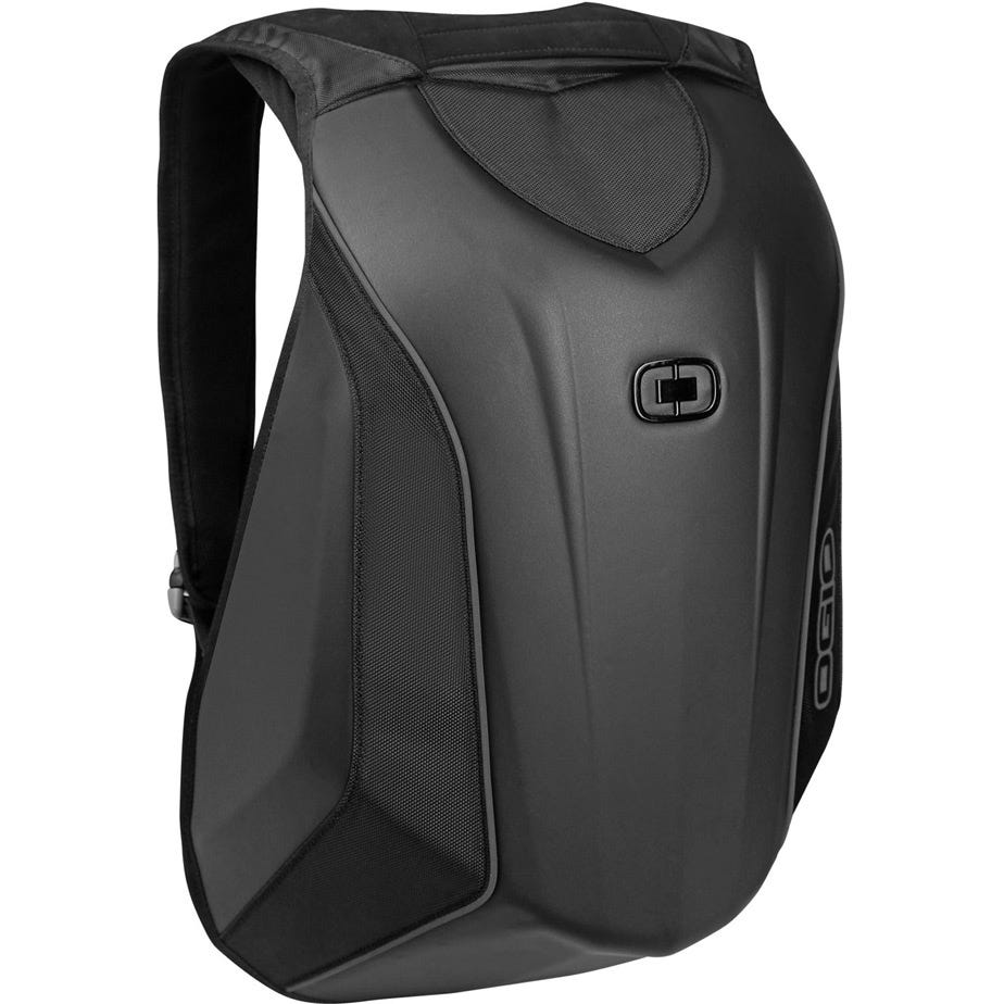 OGIO No Drag Mach 3 Motorcycle Backpack
