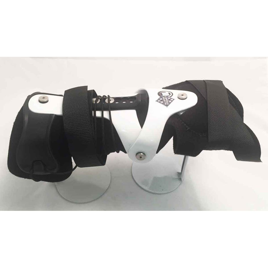 Allsport Dynamics OH2 Wrist Brace, Lacer X-Small
