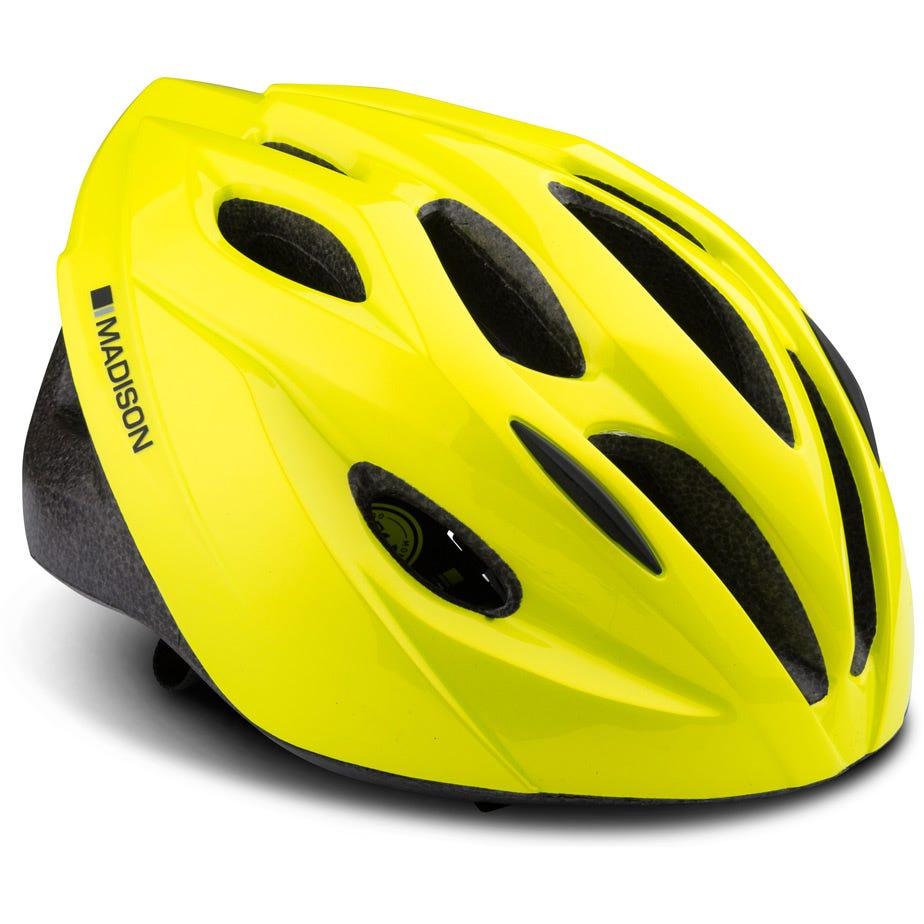 Madison Track helmet 2018