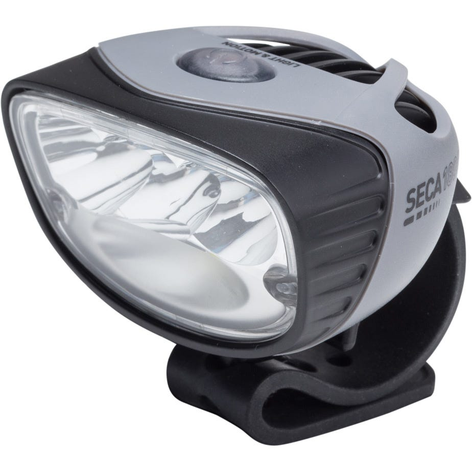 Light and Motion Seca 1800 eBike Front Light