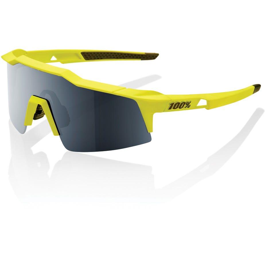 100% Speedcraft SL glasses