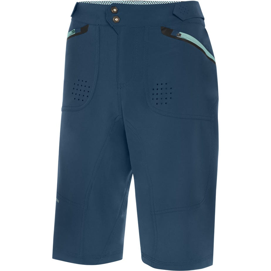 Madison Flux women's shorts