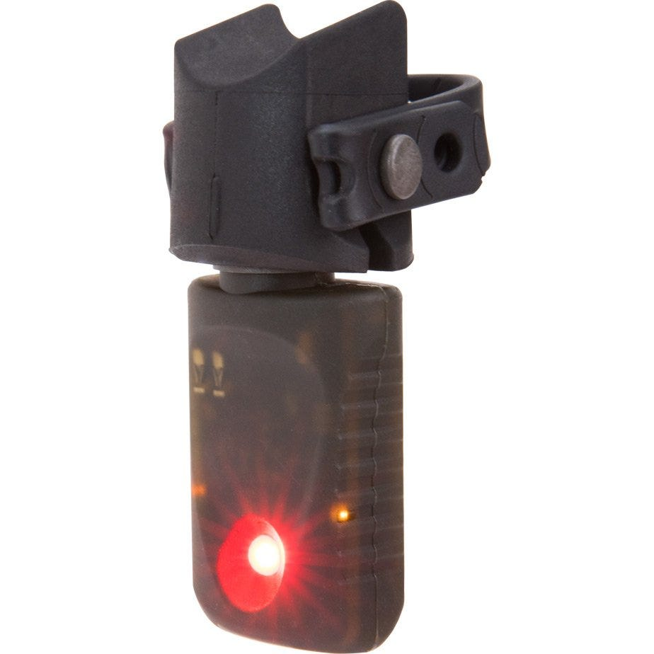 Light and Motion Vibe 50 rear light