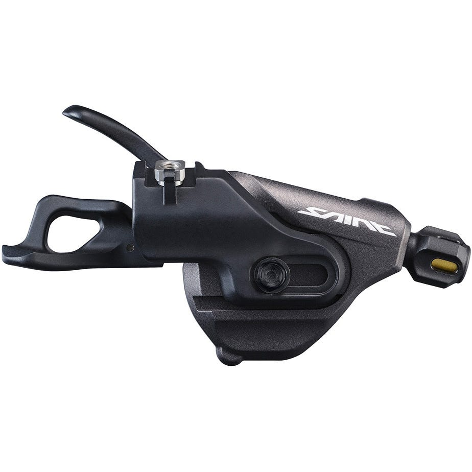 Shimano Saint SL-M820 Saint 10-speed Rapidfire pod, 2nd generation I-spec-B mount, right hand