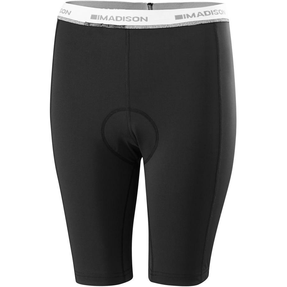 Madison Leia Women's Liner Shorts