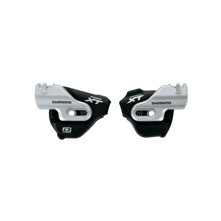 Shimano Deore XT SM-SL78 XT M780 2nd generation I-spec-B conversion mount covers - pair