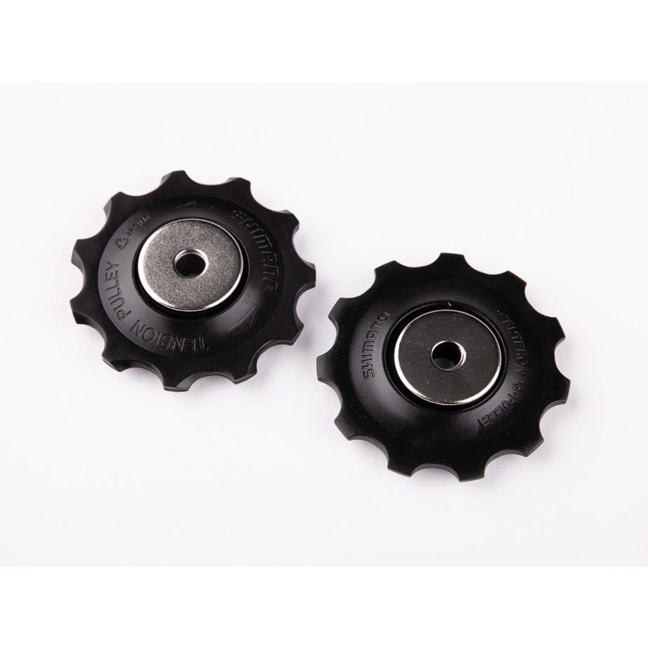 Shimano Spares RD-5800 tension and guide pulley set for SS-type