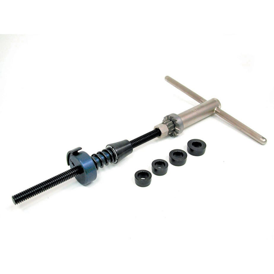 Park Tool HTR-1B - Head Tube Reaming & Facing Set