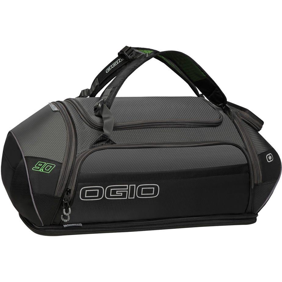 OGIO Endurance 9.0 - Black / Charcoal