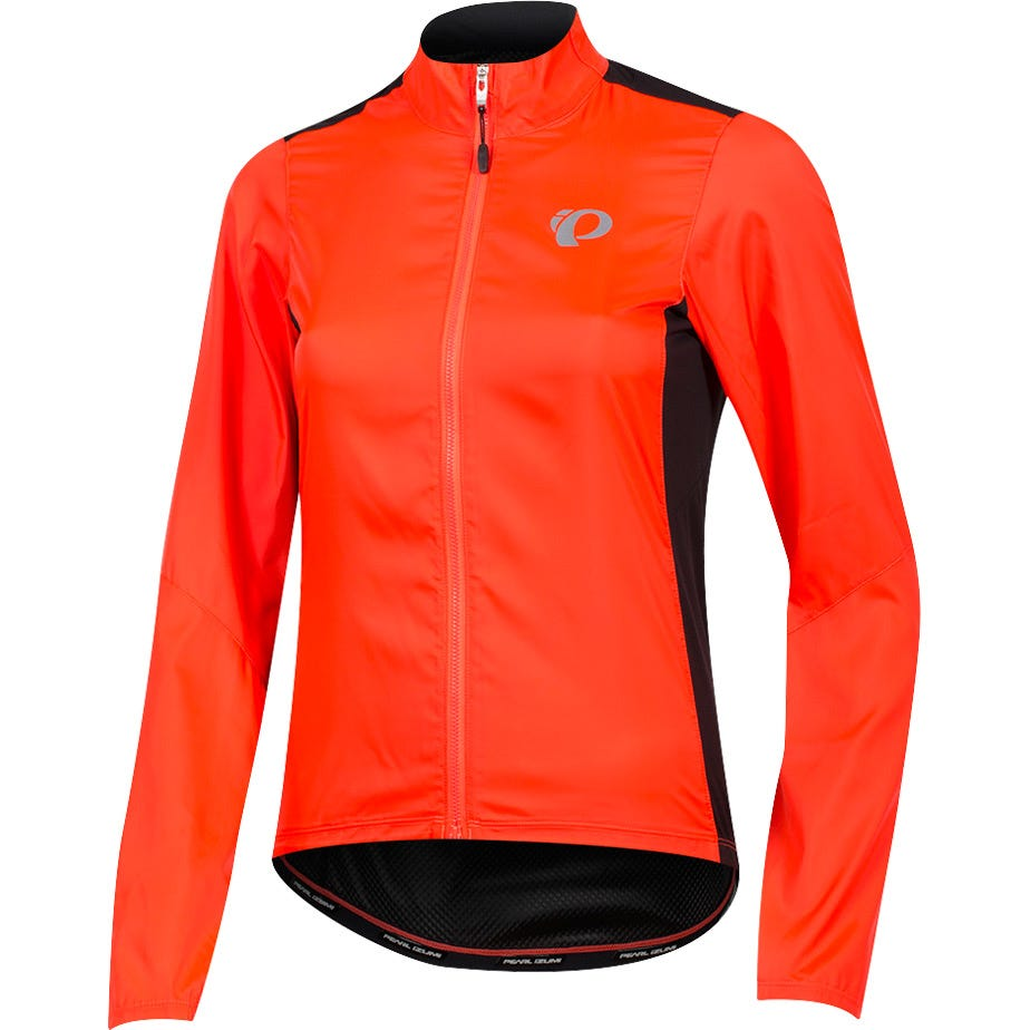 PEARL iZUMi Women's ELITE Pursuit Hybrid Jacket