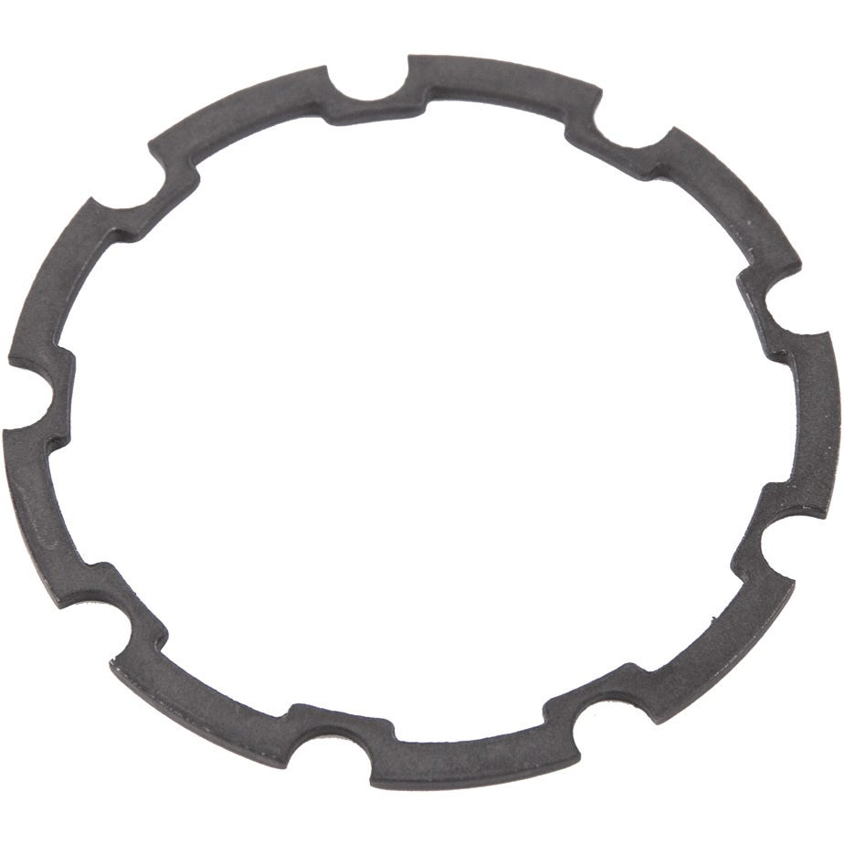 Shimano Spares CS-HG sprocket spacer 1 mm