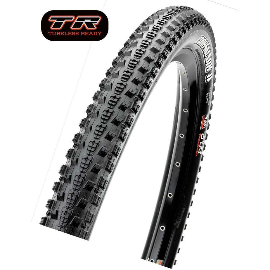 Maxxis CrossMark II Dual Compound EXO Folding Tyre