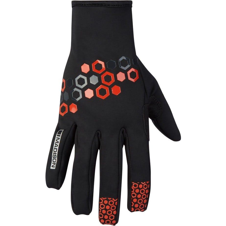 Madison Element men's softshell gloves