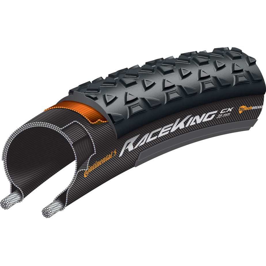 Continental Race King CX Tyre
