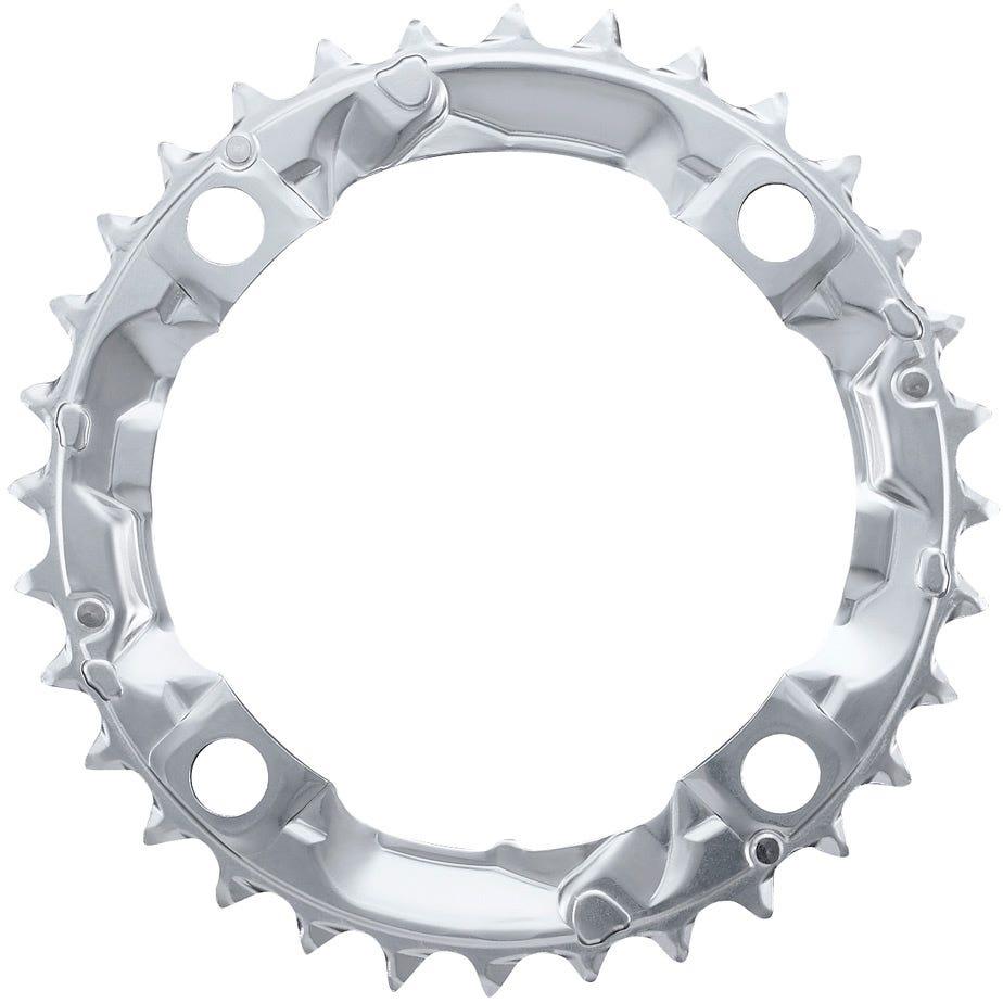 Shimano Spares Alivio FC-M410 8-speed chainring