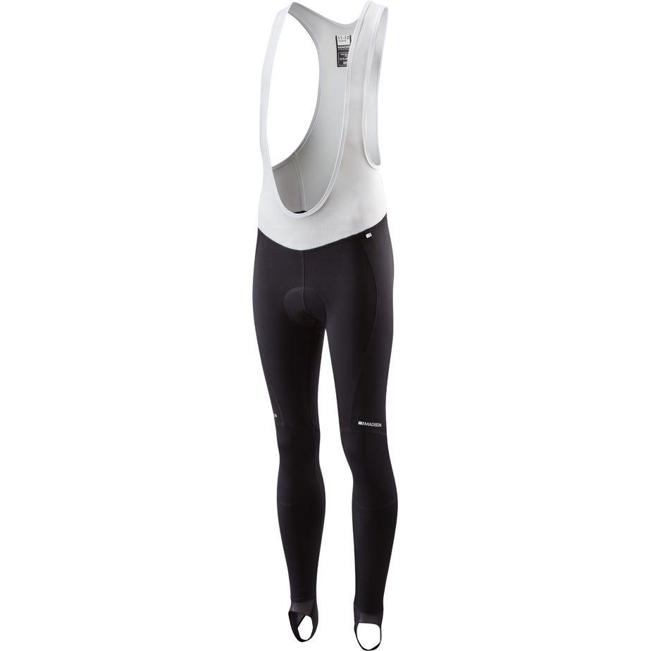 Madison Sportive youth thermal bib tights