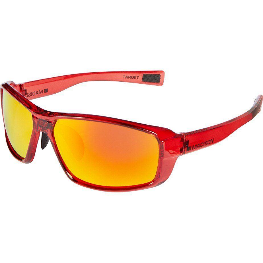 Madison Target glasses