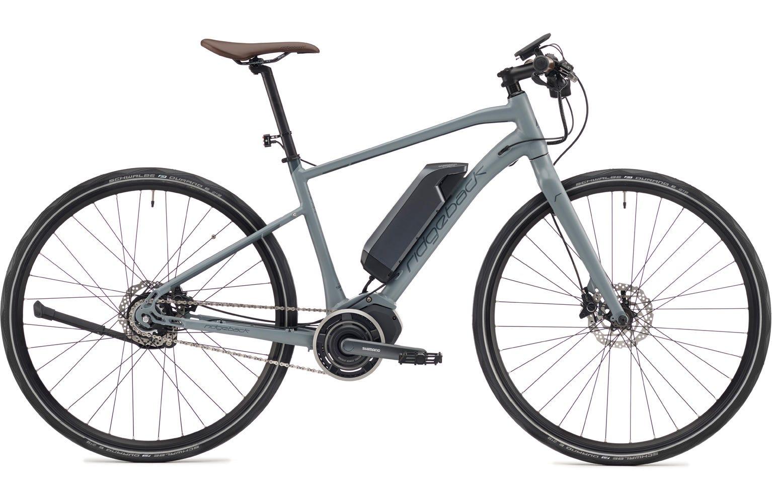 Ridgeback E - Flight Medium bike