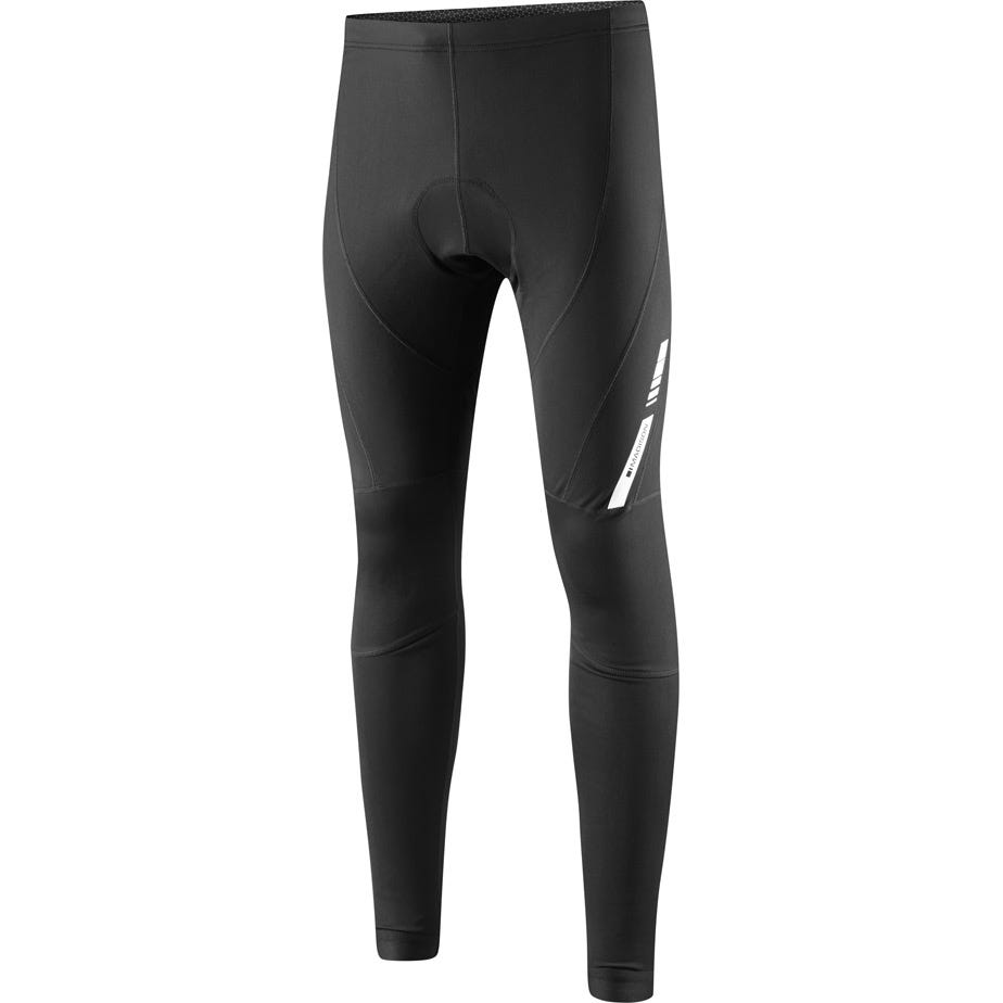 Madison Sportive Fjord DWR men's tights with pad