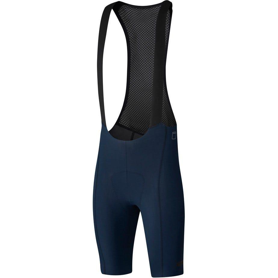 Shimano Clothing Men's Evolve Bib Shorts