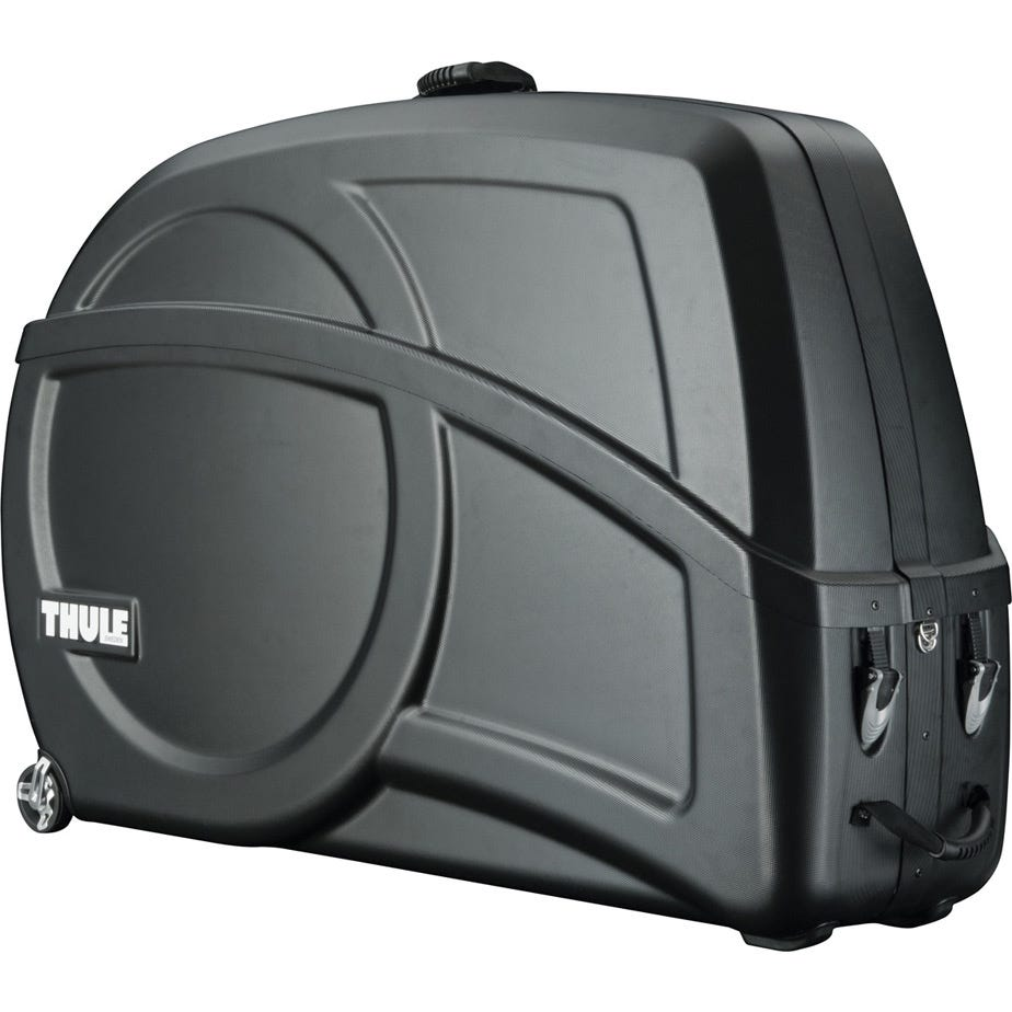Thule RoundTrip Transition Hard Case with Assembly Stand