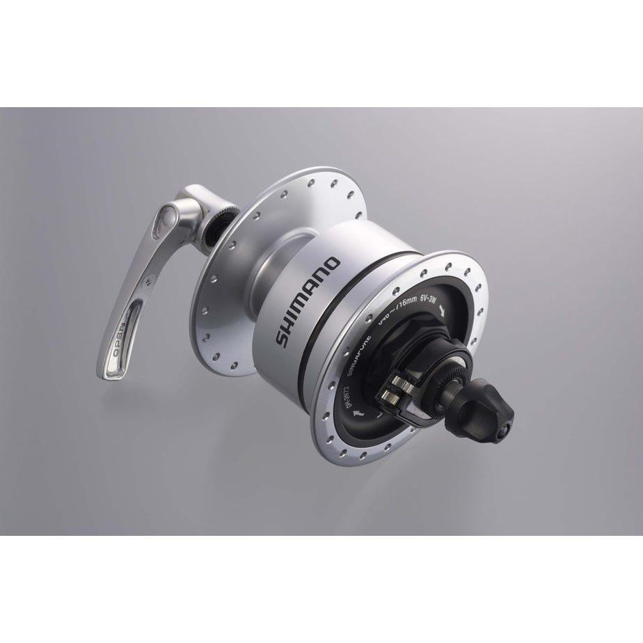 Shimano Nexus DH-3N72 Dynamo front hub