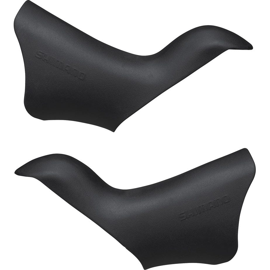 Shimano Spares ST-4600 bracket covers, pair