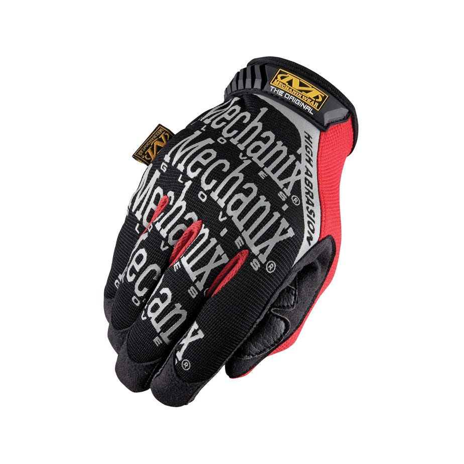 Mechanix Wear M-Pact Fingerless Gloves
