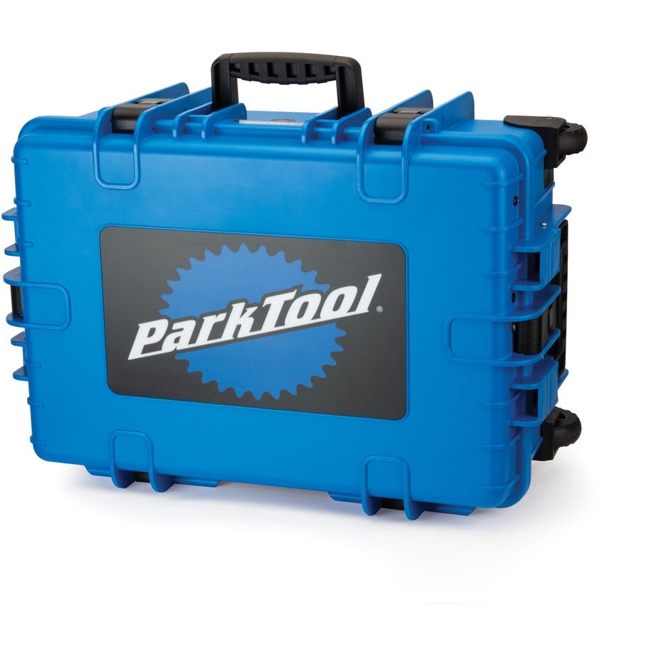 Park Tool BX-3 -Rolling Blue Box tool case