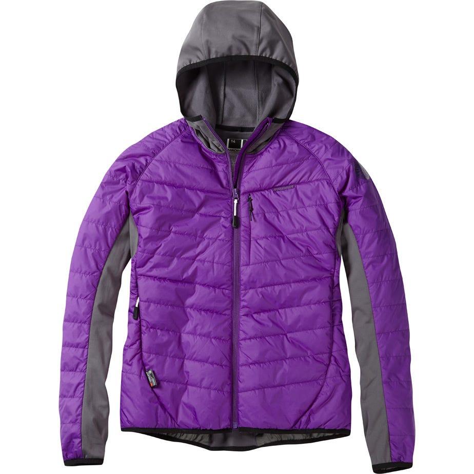 Madison DTE women's hybrid jacket