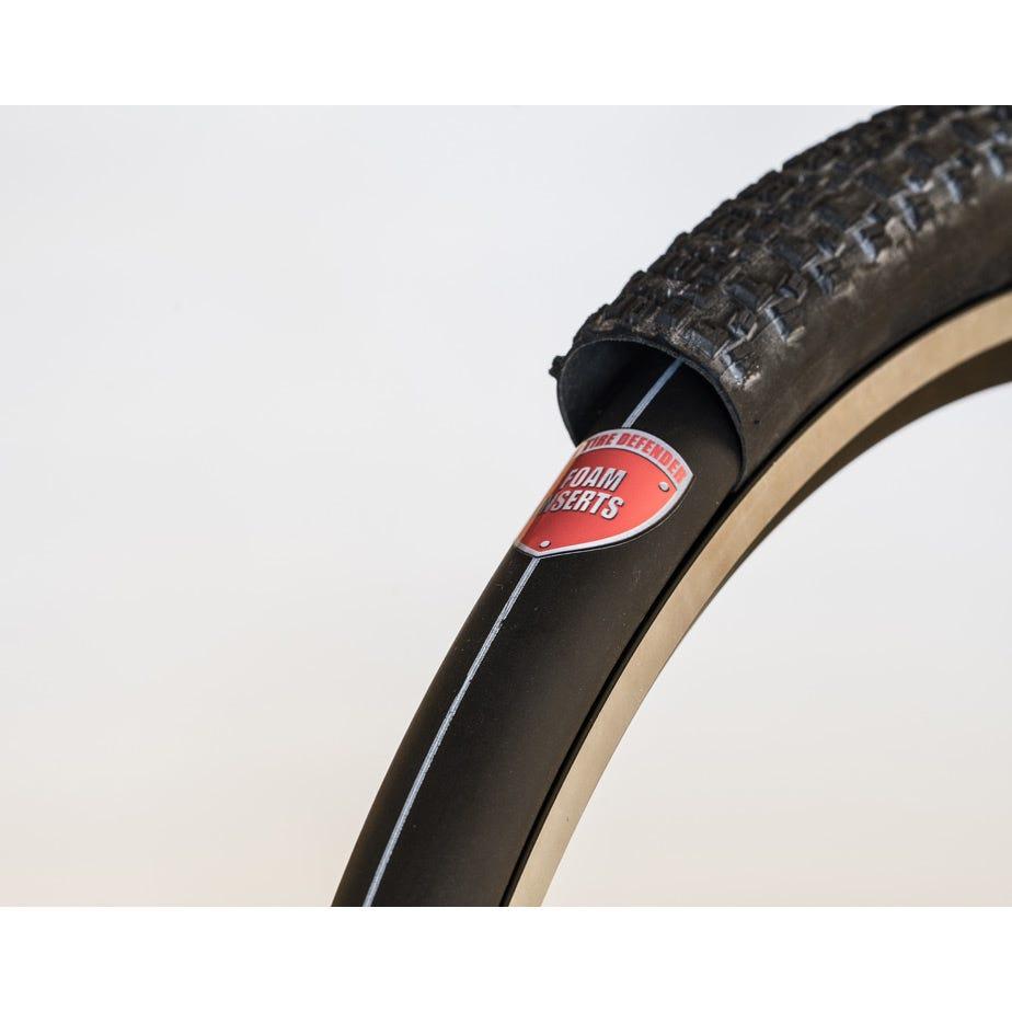 Flat Tire Defender Gravel Foam Insert Set
