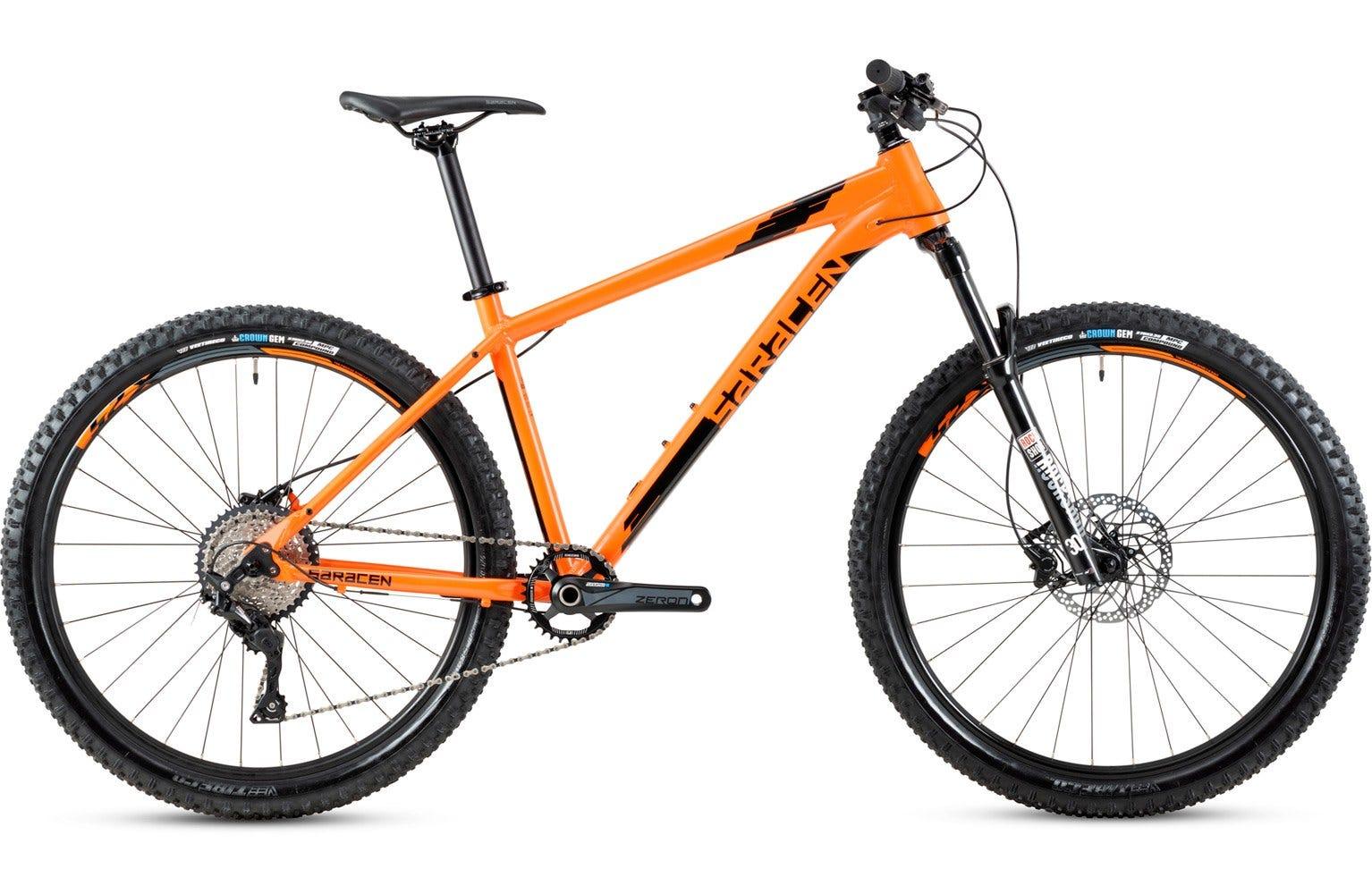 Saracen Mantra Trail 2020
