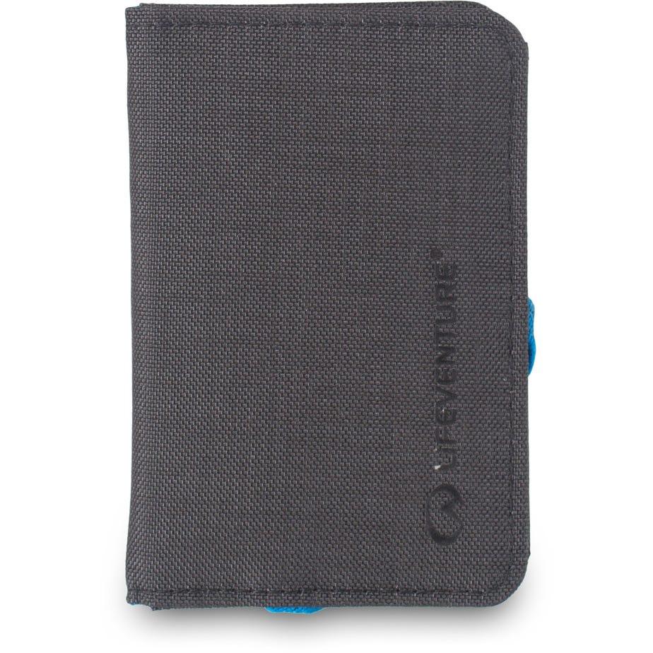 Lifeventure RFID Protected Wallet