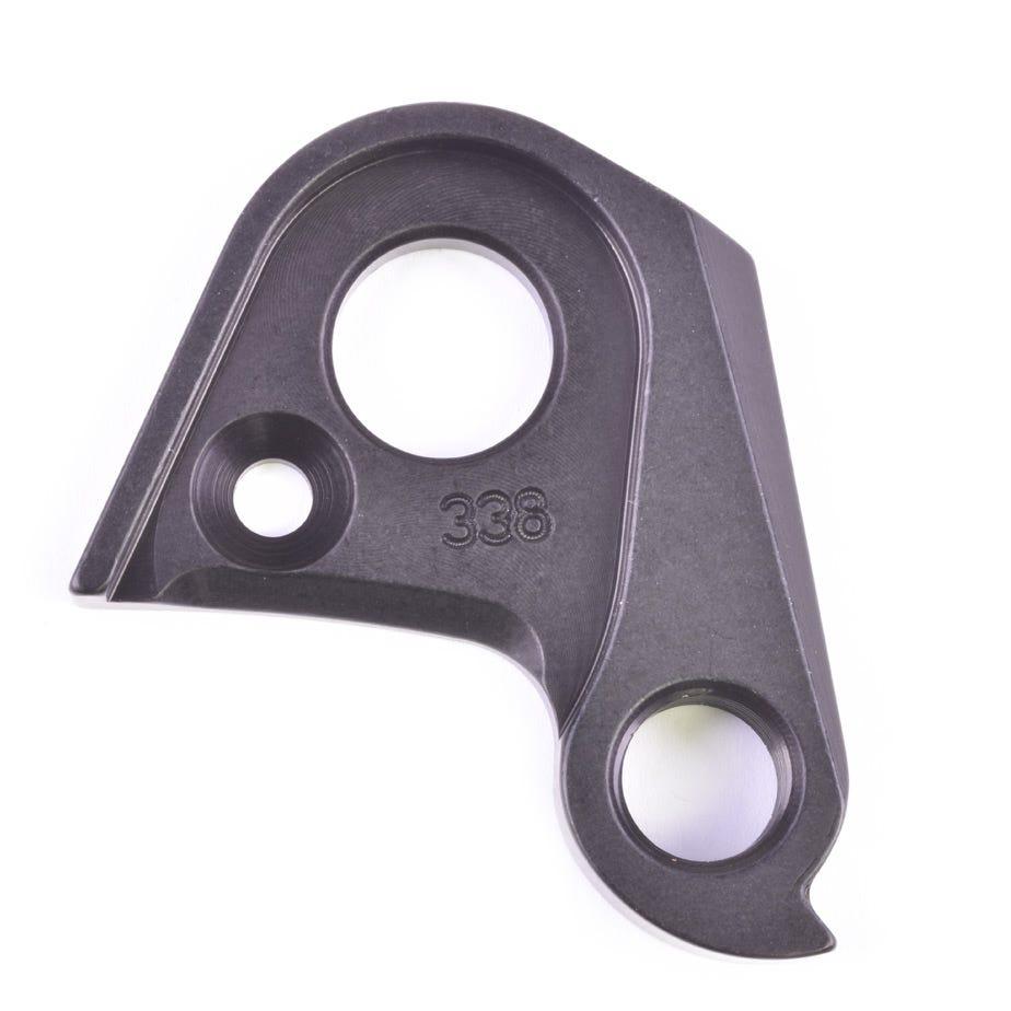 Wheels Manufacturing Replaceable derailleur hanger / dropout 338