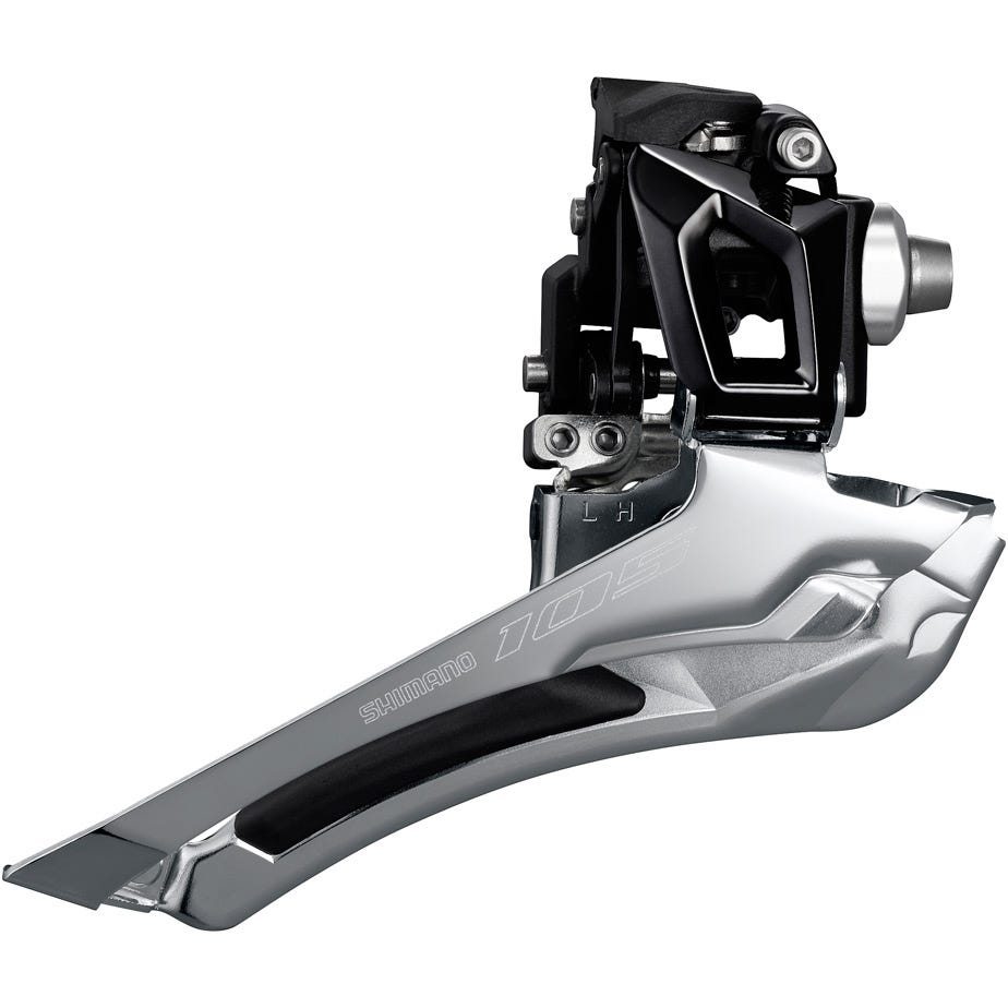 Shimano 105 FD-R7000 105 11-speed toggle front derailleur