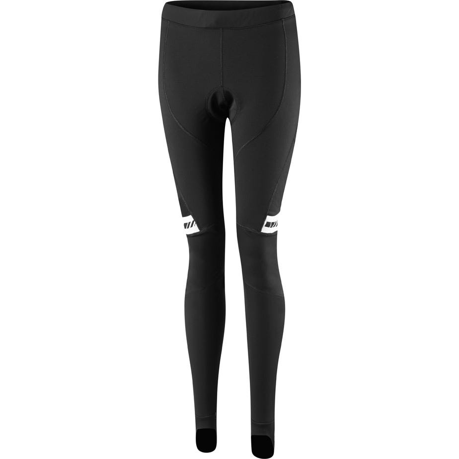 Madison Sportive Shield Softshell women's tights with pad
