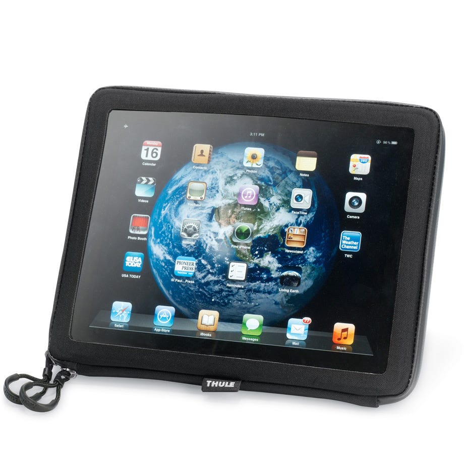 Thule Pack'n Pedal iPad sleeve