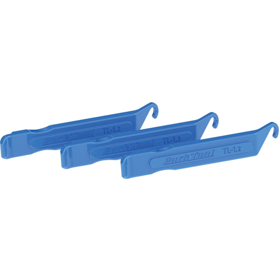 Park Tool TL-1.2 - Counter Display Of 25 Tyre Lever Sets