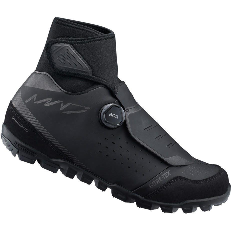 Shimano MW7 (MW701) GORE-TEX® SPD Shoes