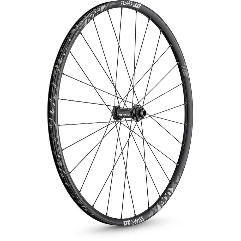 DT Swiss Spline X 1900 series Cross Country MTB Wheel