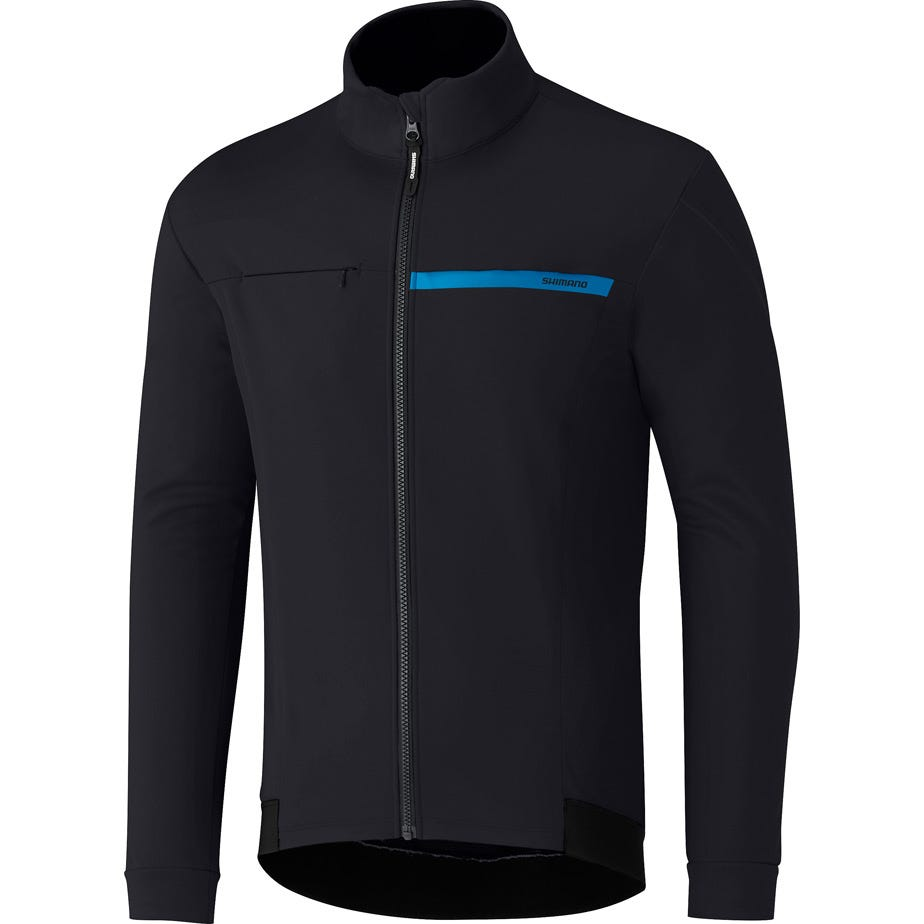 Shimano Clothing Men's Windbreak Jacket