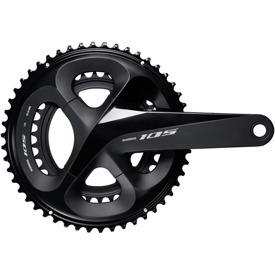 Shimano 105 FC-R7000 105 11-speed chainset