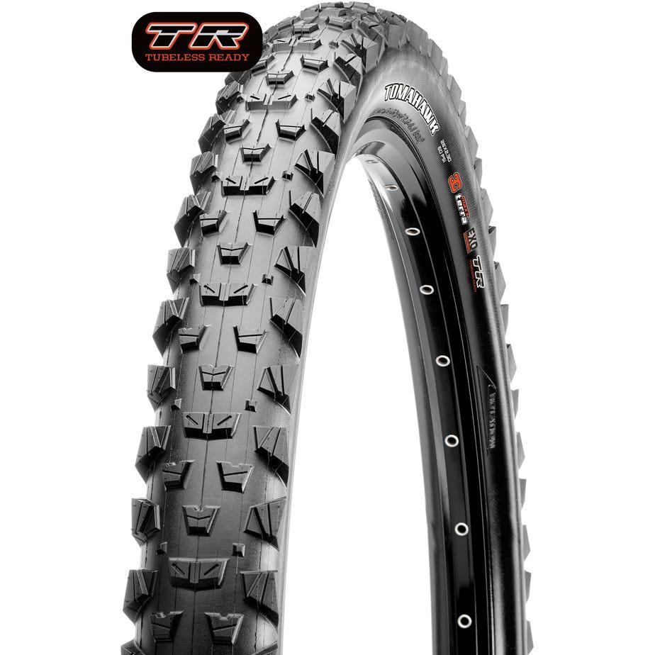 Maxxis Tomahawk 3C Maxx Terra Folding Tyre