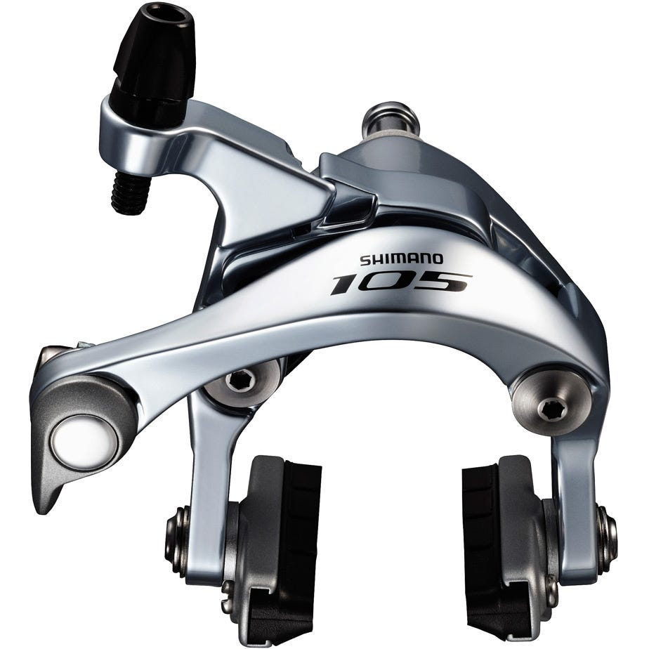 Shimano 105 BR-5800 105 brake callipers, 49 mm drop